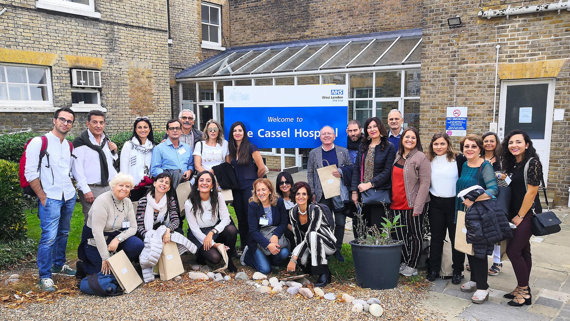 1 INDTC UK conference 2019