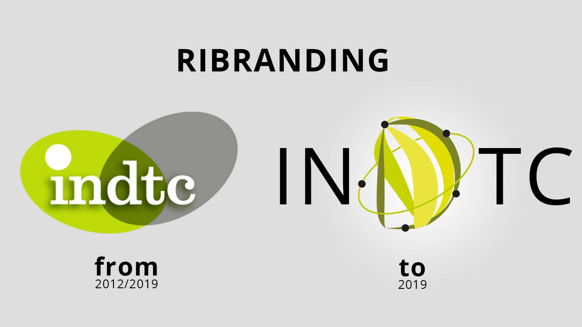 ribranding indtc