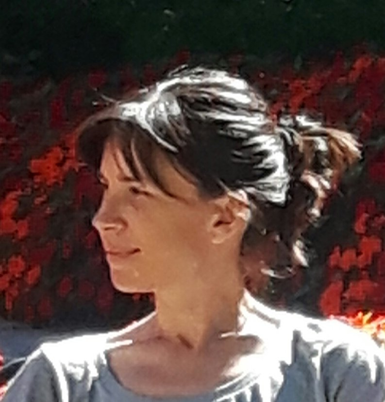 Stefania Borghetti