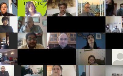 Il Video, III° INCONTRO Dialoghi Comunitari Democratici – International Edition